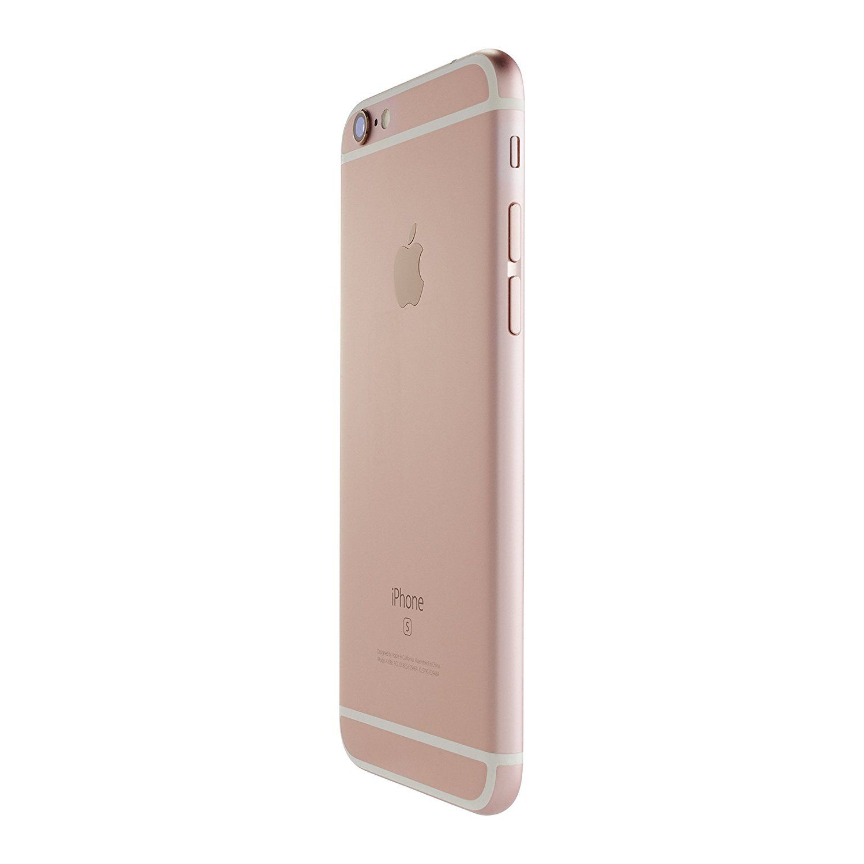 Apple iphone 6s fully unlocked 64gb rose gold