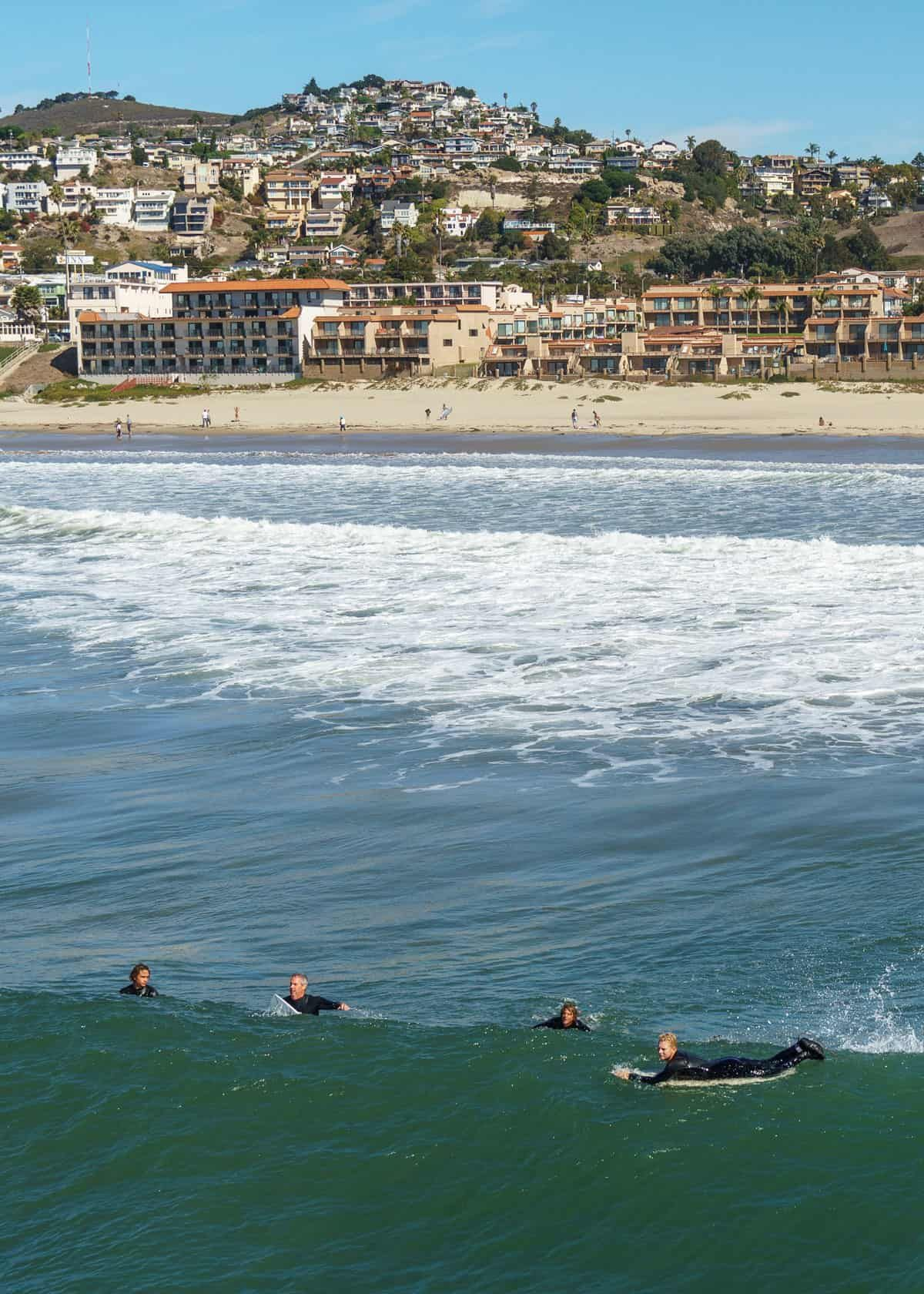 Pismo Beach Camping Visitors Guide 6