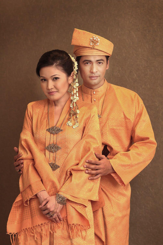 Pakaian Tari Melayu : pakaian, melayu, Songket, Tradisional, Pakaian, Pernikahan,, Kostum, Tari,, Pengantin