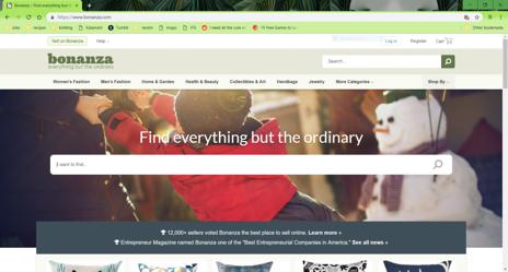 9 Online Auction Sites To Rival Ebay Online Auctions Auction Sites Credit Card Online