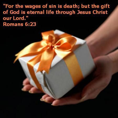 Image result for christmas gift eternal life