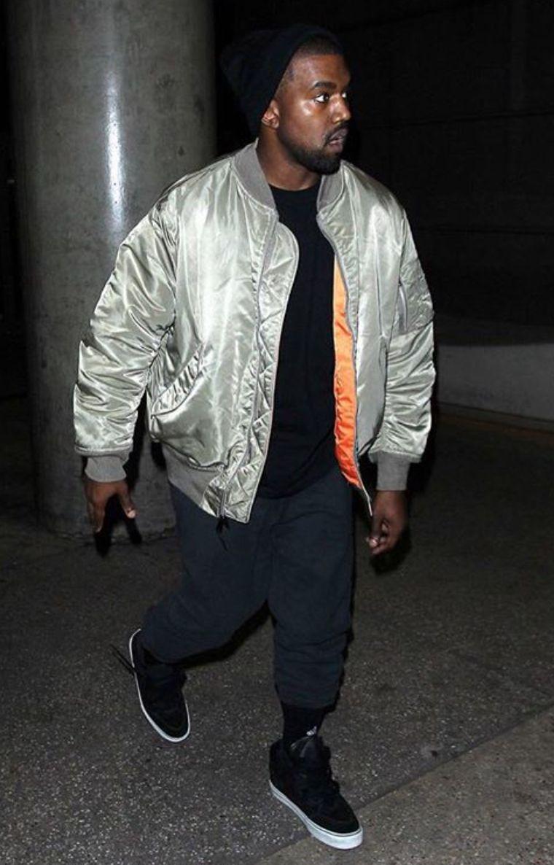 Kanye vans