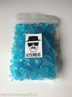 60g #breaking bad heisenbergs blue sky meth #crystals candy 98% (season #1,2,3,4),  View more on the LINK: http://www.zeppy.io/product/gb/2/111603274214/