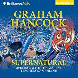 Supernatural Audio Books Supernatural Mankind