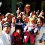 Bella Vista: Buenos Hábitos en la Escuela Fe y Alegría