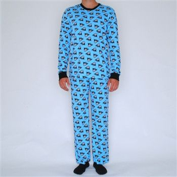 the aquabats pajamas - mens/unisex