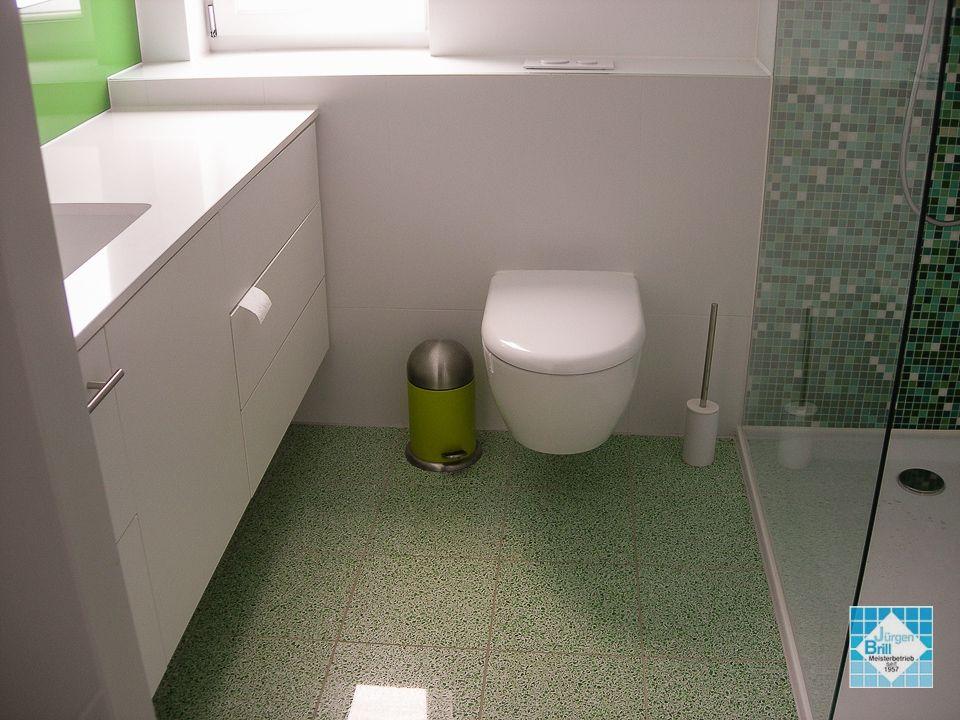 Duschwanne Barrierefrei Versetzt Badezimmer Fliesen Badezimmer