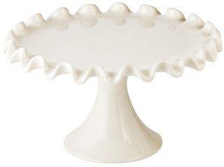 Ruffle Cake Pedestal