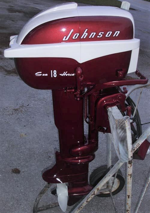 Small Outboard Motors For Sale >> Pin By Jtr On Antique Outboards Outboard Boat Motors Boat