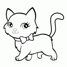 Resultado de imagen para imagenes de perro y gatos para dibujar