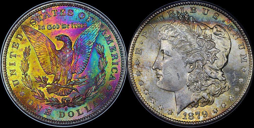 Beautiful full spectrum toning!  $1375
