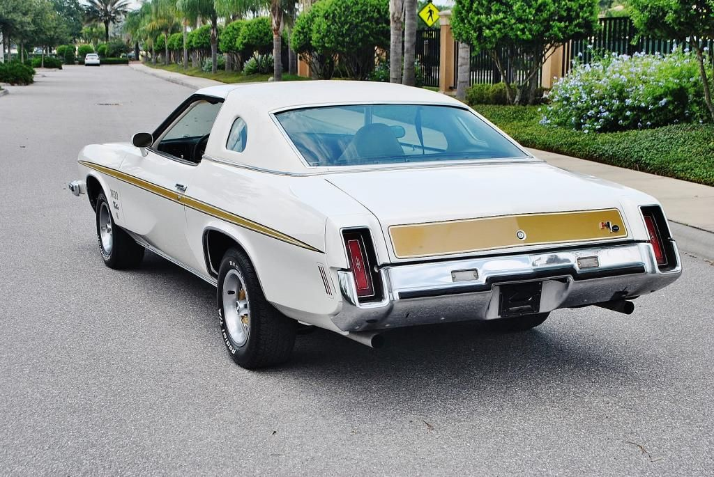 1973 OLDSMOBILE HURST W30 | Automotive | Pinterest | Cars