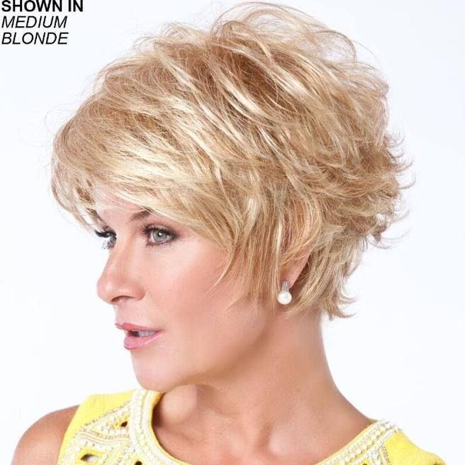 50 Hairstyles Short Haircuts For Women Over 50 Back View  Google Search  Hair