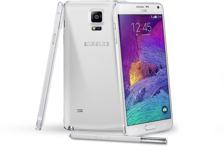 214.99 New Samsung Galaxy Note 4 N910A AT&T Unlocked