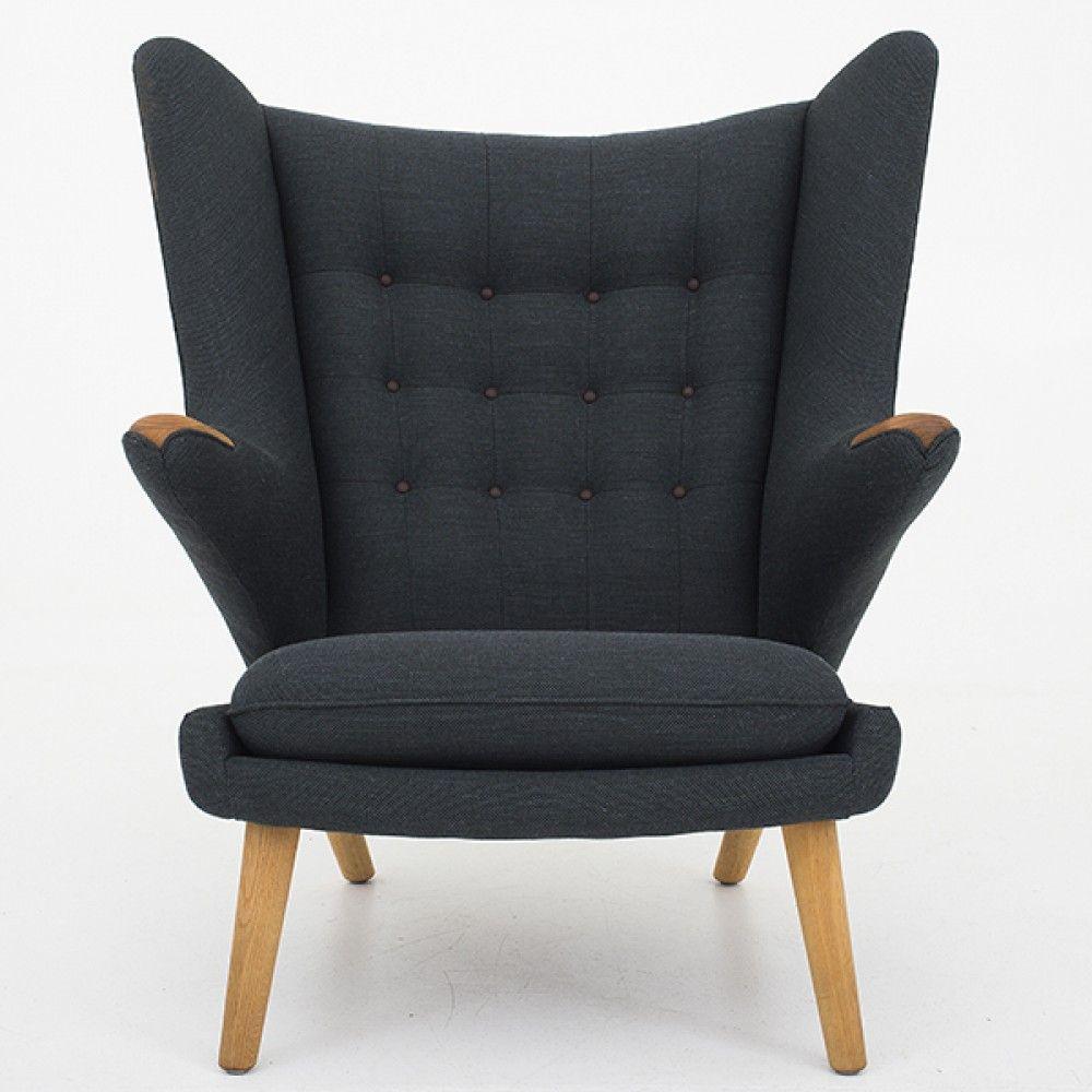 AP 19 Bamsestol Møbler | Møbler ideer, Stole, Ompolstring