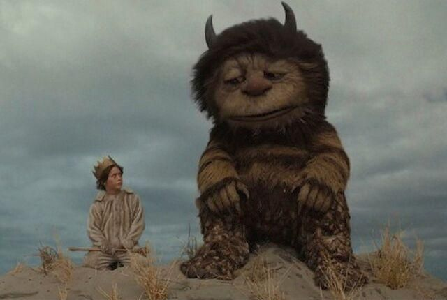 10 Wild Facts About Where The Wild Things Are Spike Jonze Beautiful Film Favorite Movies