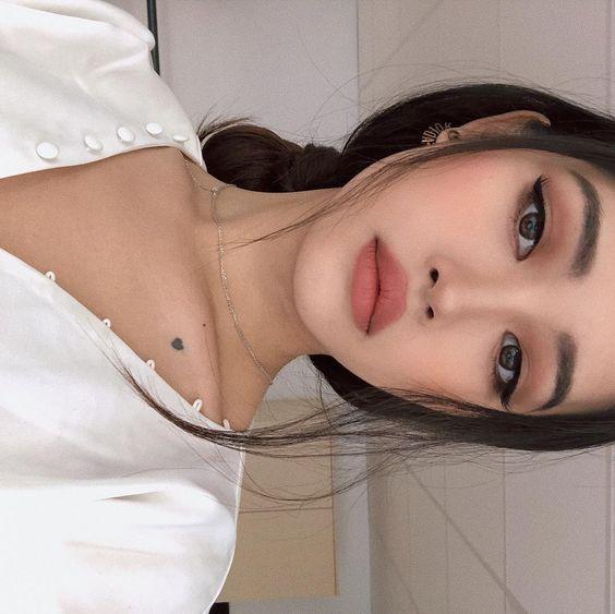 Más de 45 hermosas ideas de looks de maquillaje de ojos – Katie S.  – Maquillaje