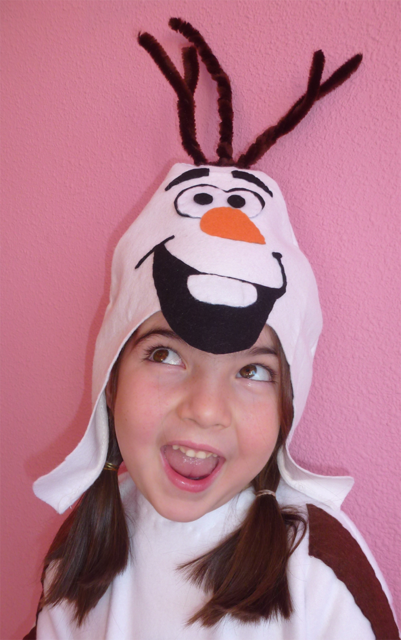 Toddler Boys Olaf Costume - Frozen - Party City | Frozen ...