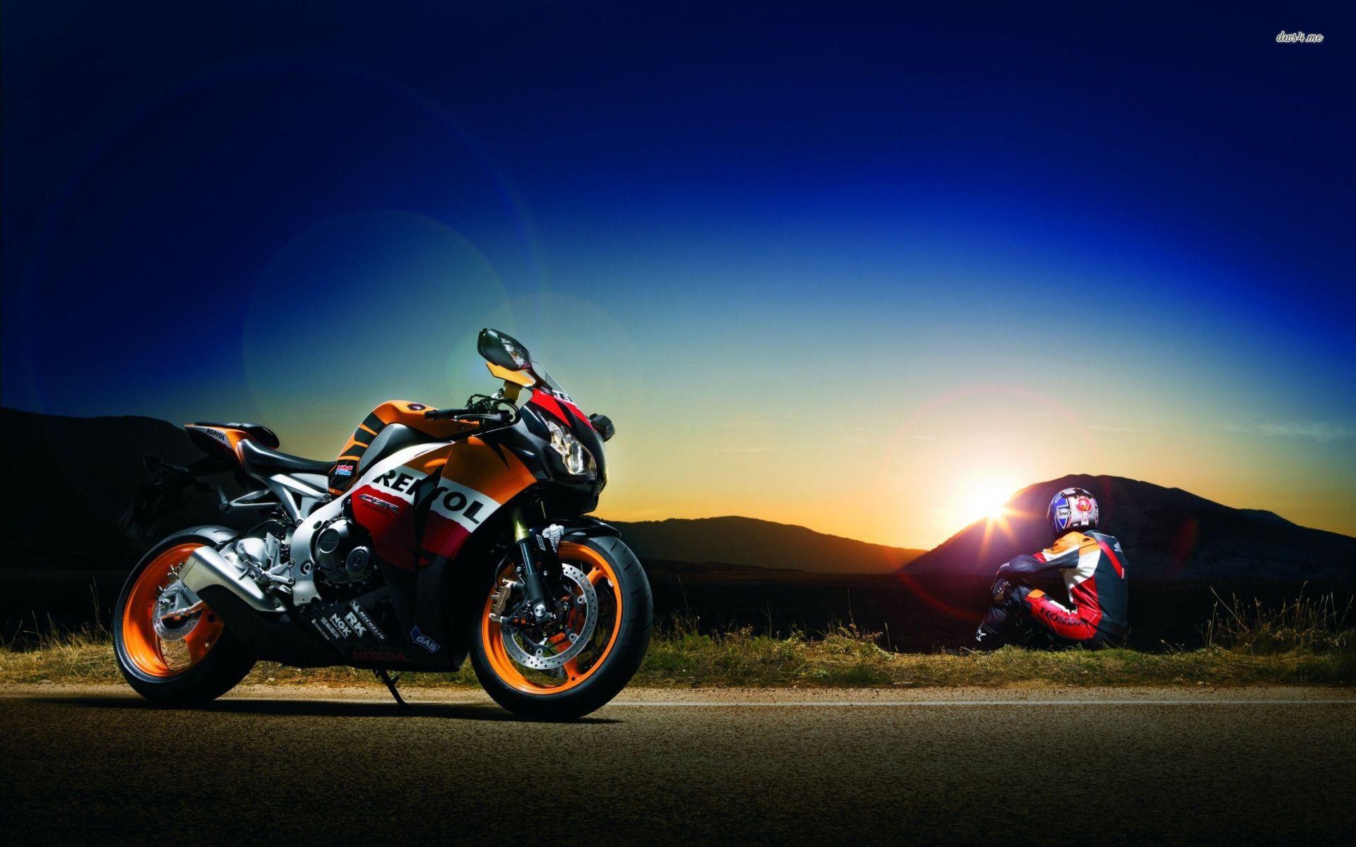 Honda cbr 2014 sports super sports bike photo - Honda Bike Wallpapers 7