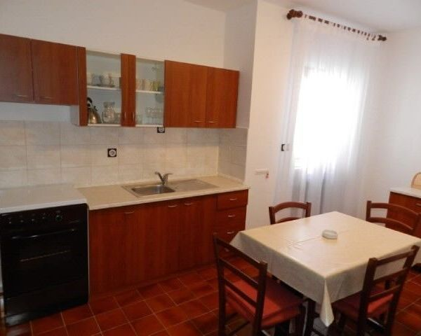 Vacation Apartment in Pag