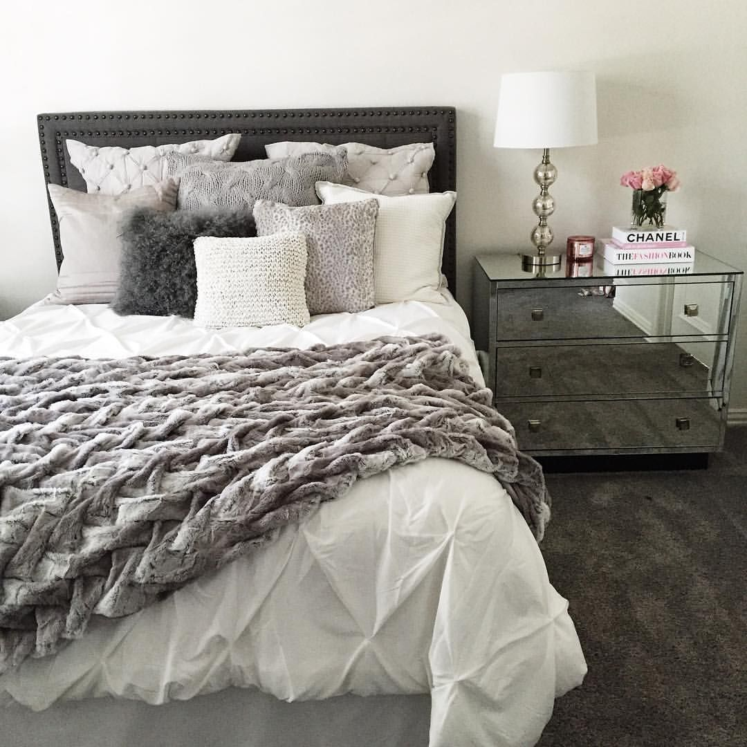 12 Cozy Bedroom Ideas that Guess Next Year's Color Trends ...