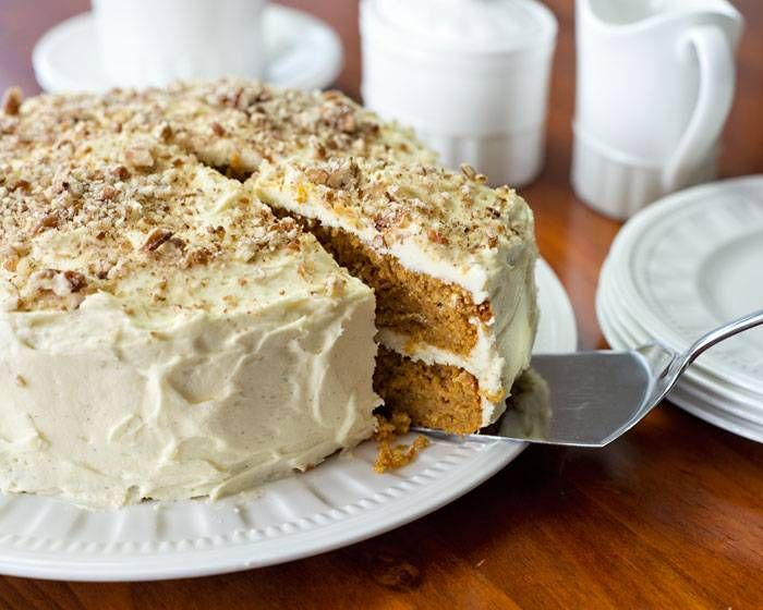 Carrot cake with yellow cake mix recipe