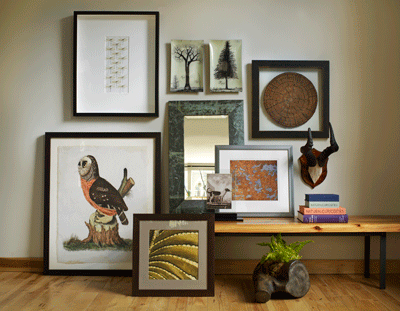 Wall Art Arrangement Ideas Need Of Some Inspiration I Don T Have A Full