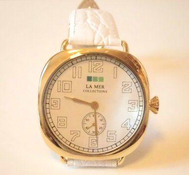 可愛い 腕時計 ^^/ ヴィンテージ スタイル ♪  日本製 ムーブメント