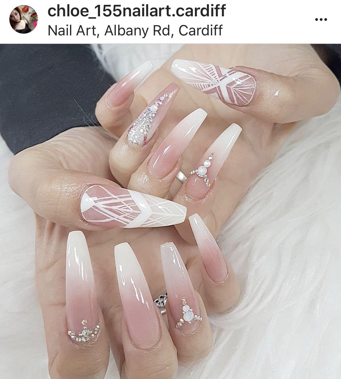 Pin By Shana Endley On Nails Pinterest