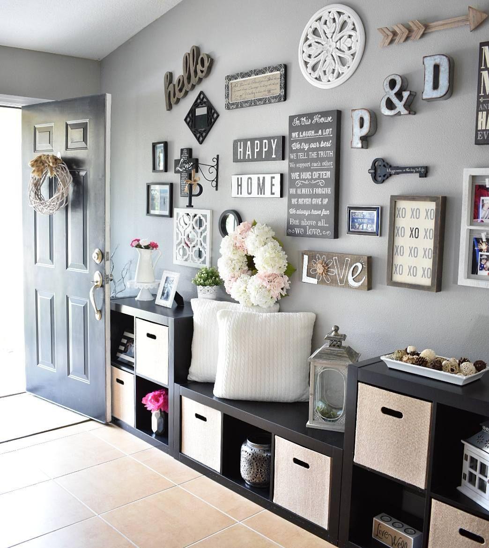 Cool Unfinished Basement Ideas: Formal Living Room Decor