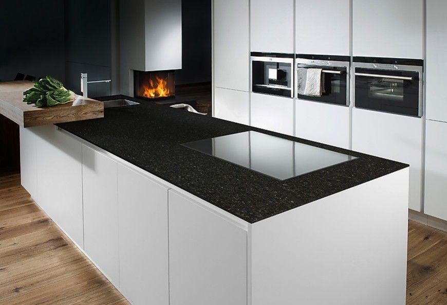 Inspiration Küchenbilder in der Küchengalerie (Seite 2) Küche - naturstein arbeitsplatte küche