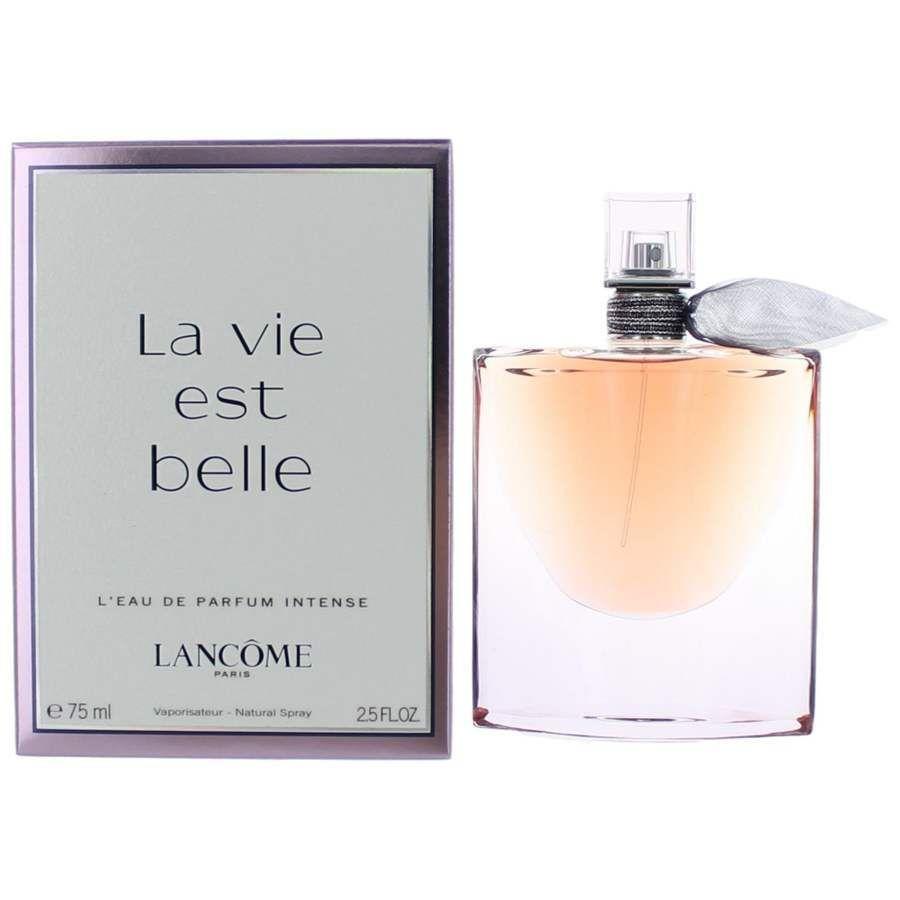 la vie est belle by lancome l 39 eau de parfum spray 2 5 oz for women nib lancome belle and for. Black Bedroom Furniture Sets. Home Design Ideas
