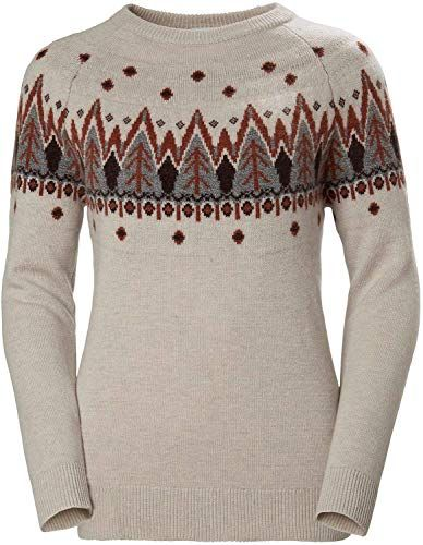 Photo of Enjoy exclusive for Helly Hansen Womens Wool Knit Sweater online – Favortrendyfashion