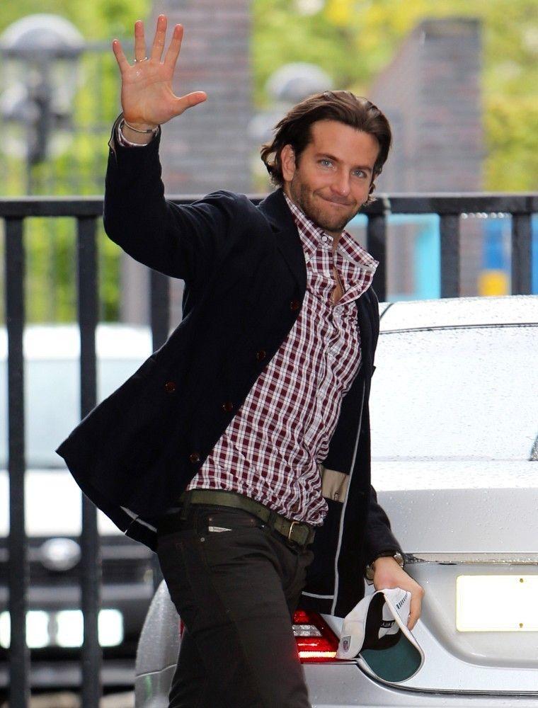 Bradley Cooper Photostream Bradley Cooper Irina Bradley Cooper Fashion