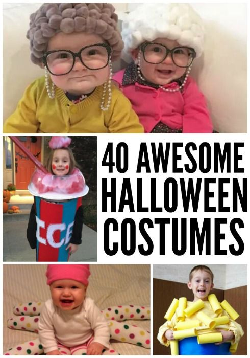 Original Costumes For Kids.40 Of The Most Awesome Halloween Costume Ideas Halloween