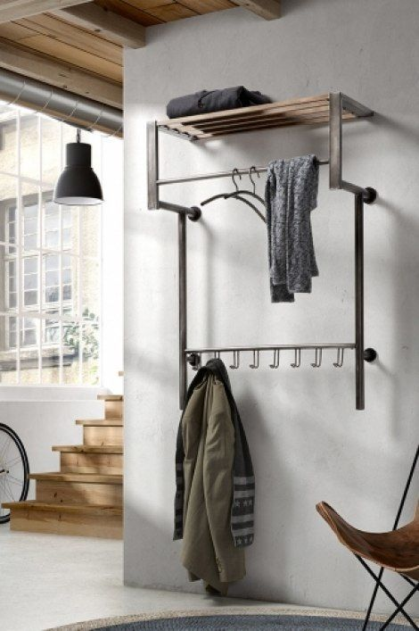 Kapstok 12181 Industriedesign Mobel Coole Lampen Und Haus Deko