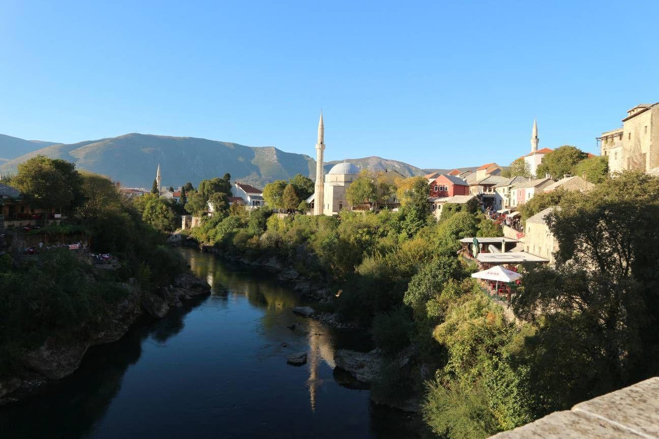 Fotoparade 22017 Meine schönsten Bilder aus... Bosnien