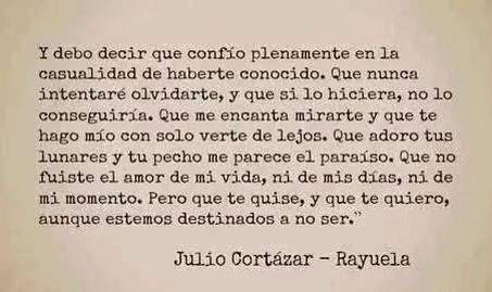 Rayuela Julio Cortazar Frases De Palabras Frases Bonitas Cortazar Frases
