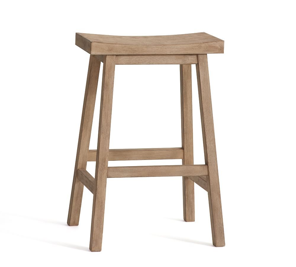 tibetan counter height bar stool seadrift