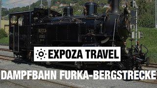 58:04  Dampfbahn Furka-Bergstrecke (Switzerland)