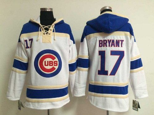 the best attitude 90288 75287 Chicago Cubs Hockey Style Jersey Hoody | Things I want,but ...