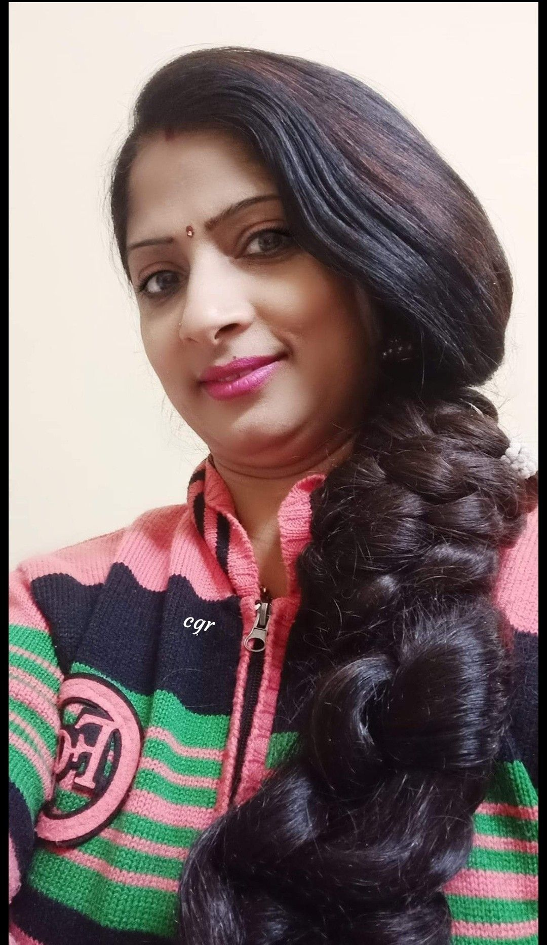 Pin by Maruthi Muthyala on Long hair styles | Long indian ...