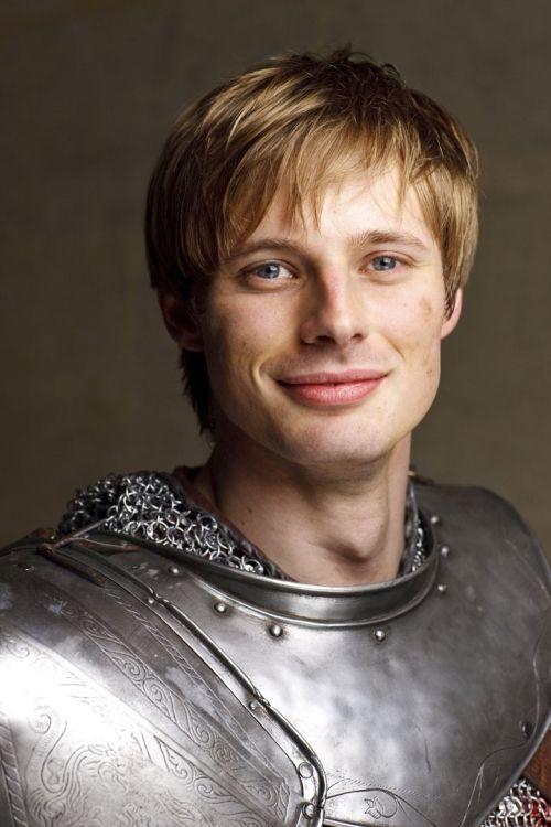 "Bradley James - Arthur in ""Merlin"""