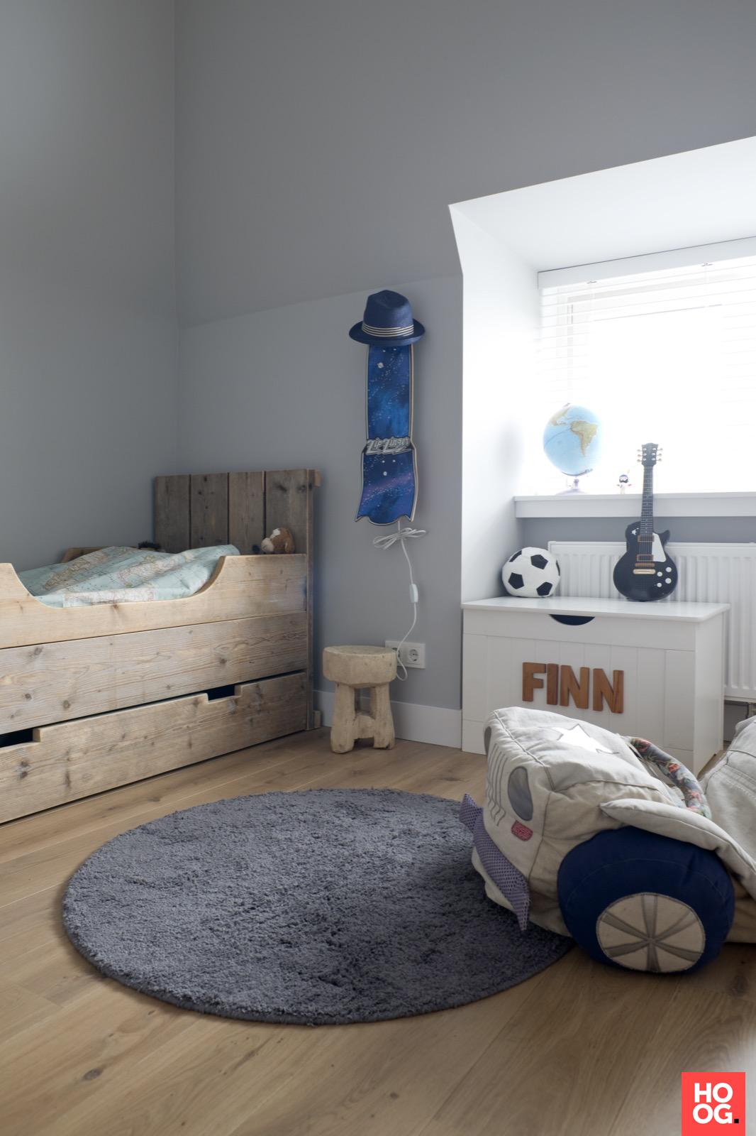kinder slaapkamer | In Toom - Stadsvilla | slaapkamer inspiratie ...
