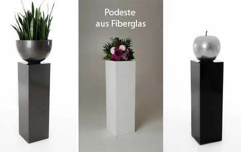 Pflanzkübel oder Podest ? KAMBIO lässt Ihnen die Wahl | Pinterest ...