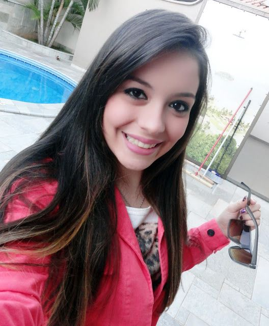 Isabelle Andrade Blogger