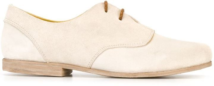 Geoffrey B. Small classic lace-up shoes