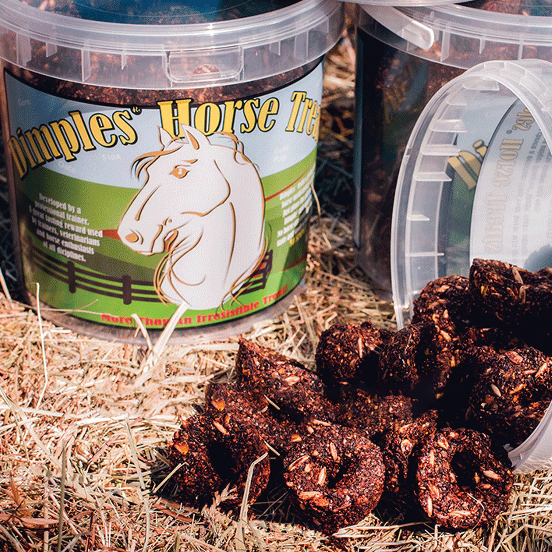 Now In Stock Free Samples Available Dimples Horse Treats 27 99