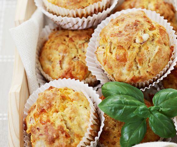 Preparez Des Cakes Au Thon Sans œufs Recette Aperitifs
