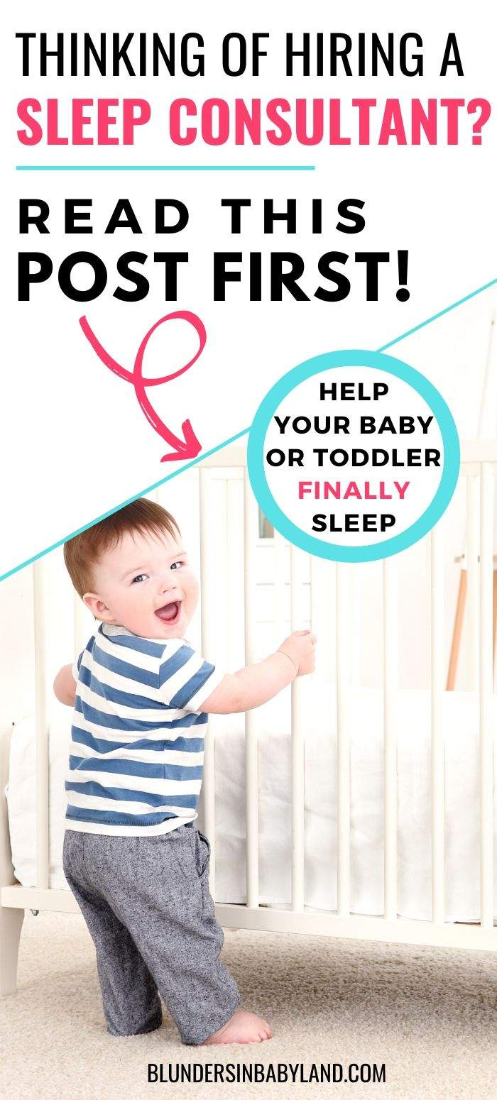 SG Supernanny's Sleep Baby Sleep Online Video Program